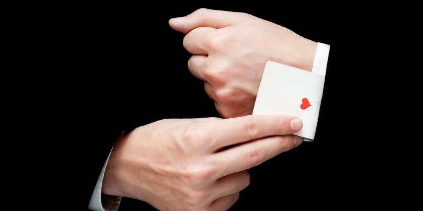 cheating at casino