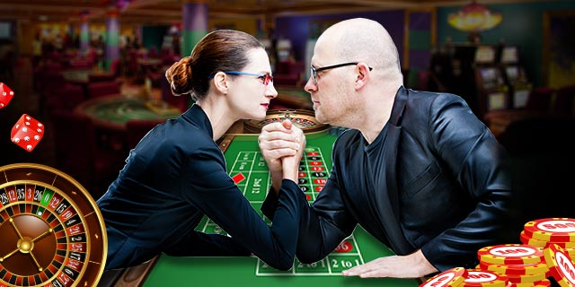 competition in casino games