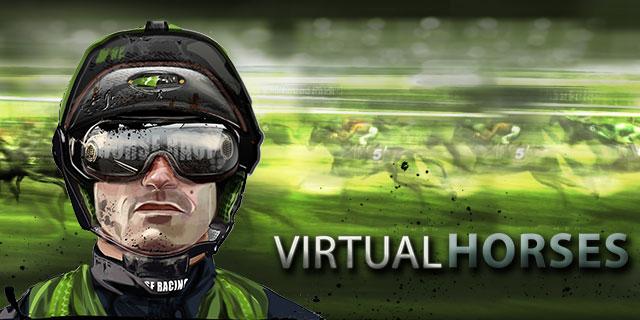 virtual horses banner