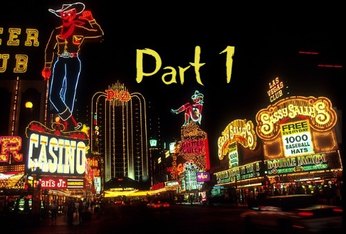 Vegas History - Part 1