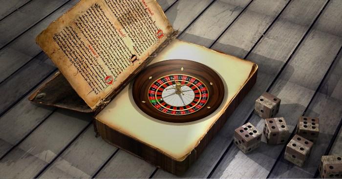 Roulette-Origins