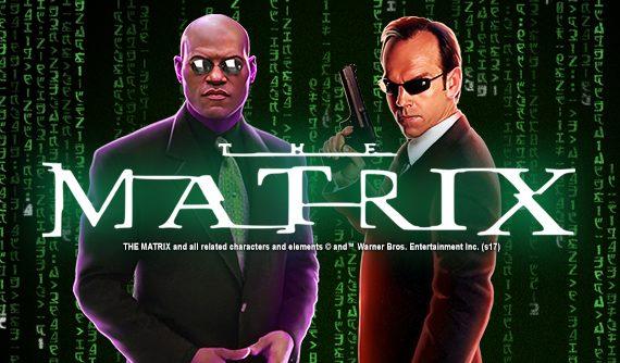 the-matrix-slot