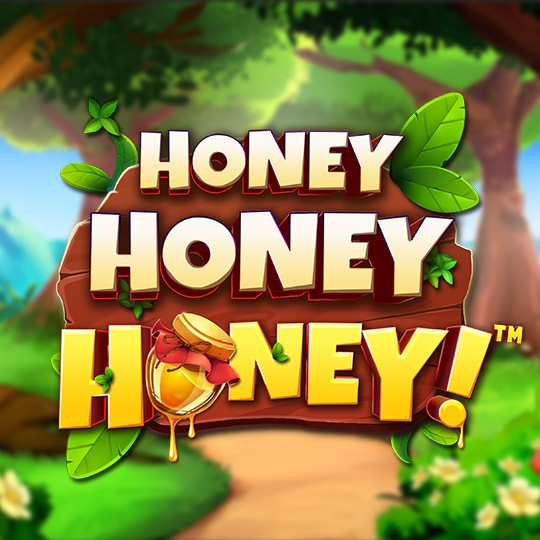 Honey-Honey-Honey-slot