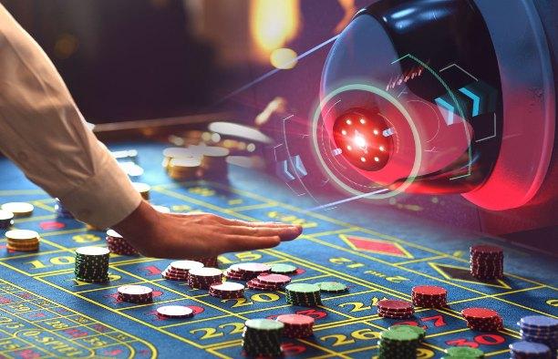 Casino-Camera-Security