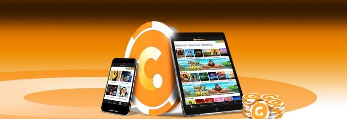 Casino.com-support