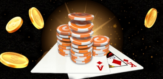 Casino.com Coins and Cards