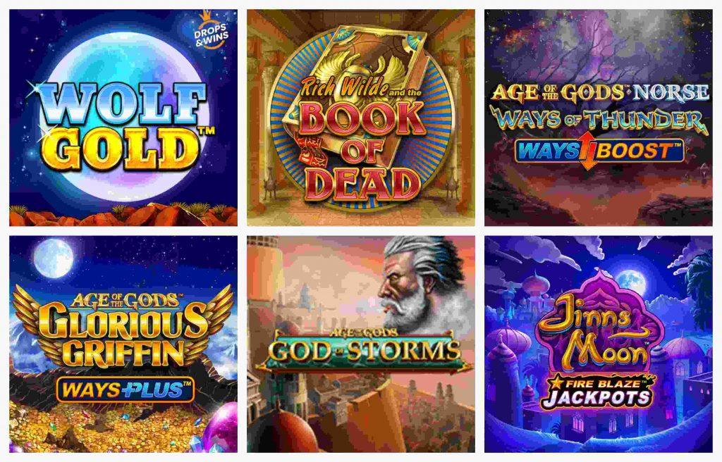 best-slot-machines-2020