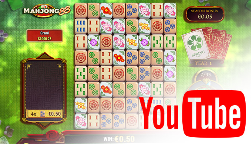 mahjong-slot-machine-youtube-logo