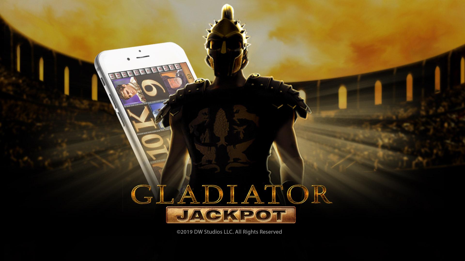 gladiator-jackpot-slot-machine
