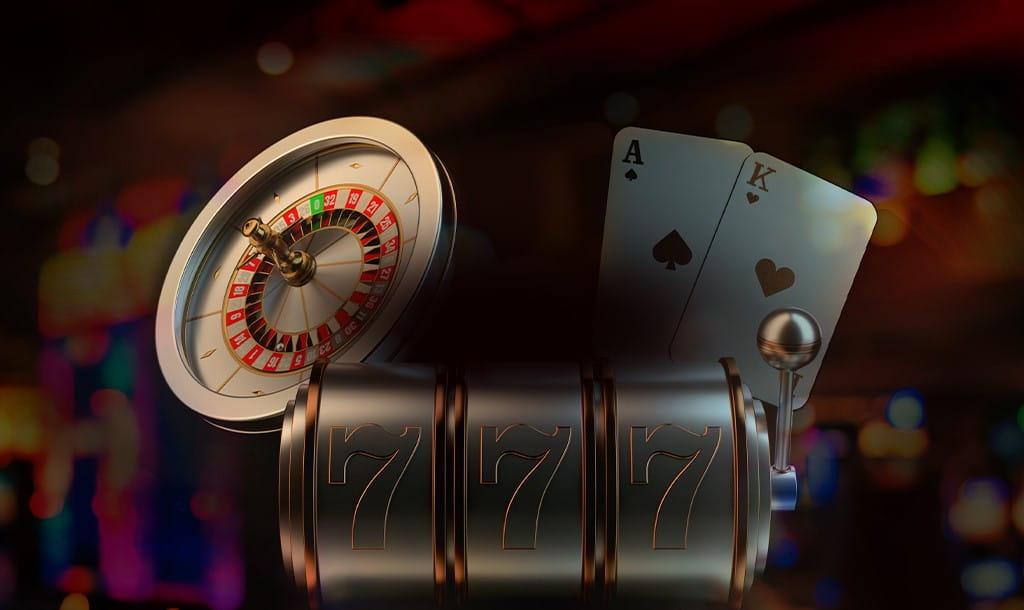 Popular online casino games