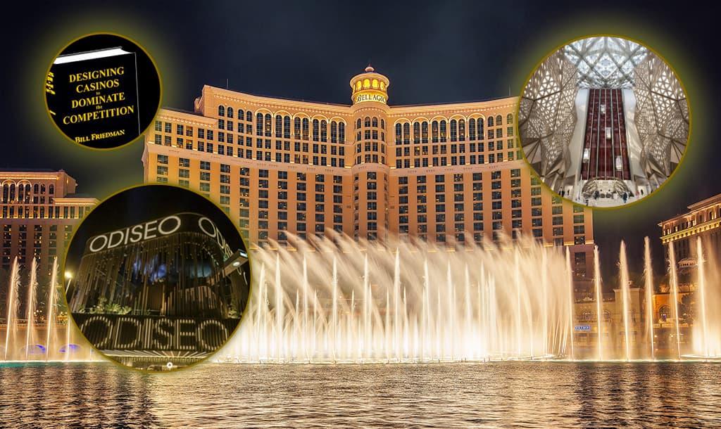 Casino great design
