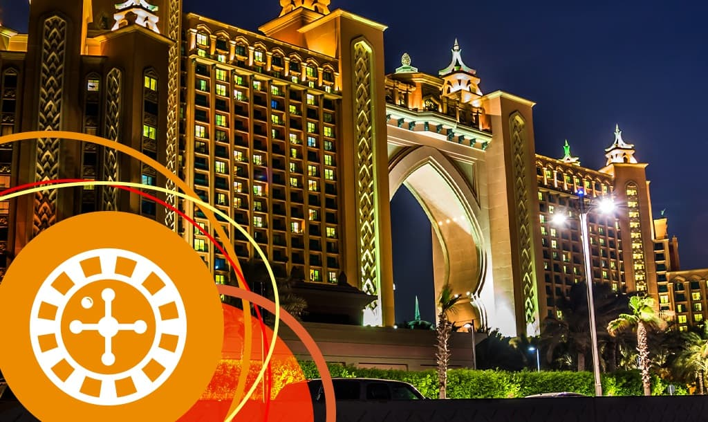Atlantis Paradise Island Casino