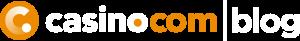 Casino.com Blog Logo