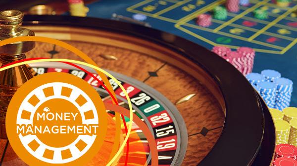 money management roulette banner