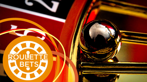 roulette bets featured image