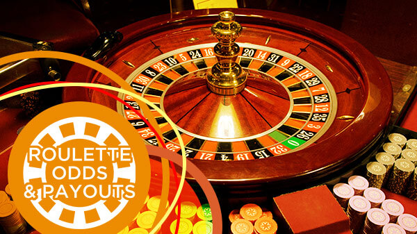 roulette odds and payouts featured image